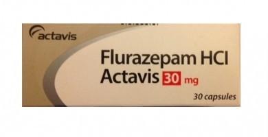 Flurazepam 30mg N
