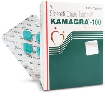 Kamagra Gold 100mg Brand D