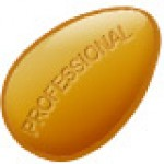 Generic Cialis Professional SUNRISE 20 mg