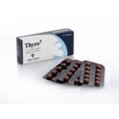 Generic Thyro 3 Triiodothyronine 25 mg