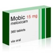 Generic Mobic 15mg