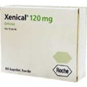 Generic Xenical (Orlistat) 120 mg