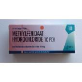 Ritalin 10 mg N