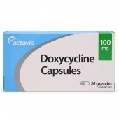 Doxycycline 100mg D