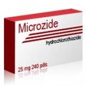 Generic Microzide 25 mg