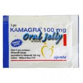 Kamagra Gelatine Kapseln 100mg
