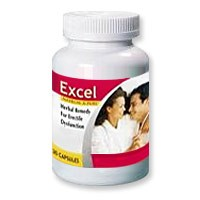 Excel - Viagra aux herbes