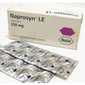 Generic Naprosyn (Naproxen) 250 mg