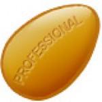 Cialis Professional Generico (Tadalafil) 20 mg