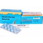 Priligy Generico (Dapoxetine) 60mg