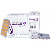 Cialis Super Active Generico (Tadalafil) 20 mg