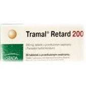 Tramadol Brand 200 mg (Originale)