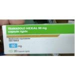 Tramadol Hexal Brand 50 mg