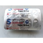 Sextreme Super Active 100mg Sildenafil N