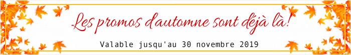 offer autumn